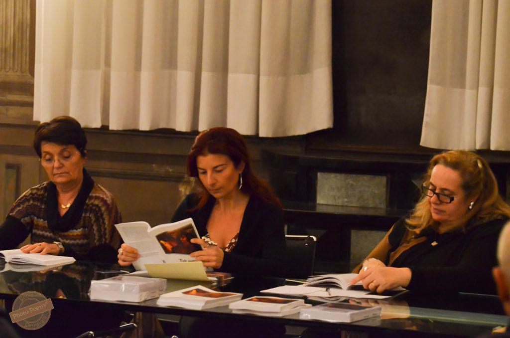 Sonia Serravalli scrittrice (FE Comune)
