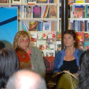Sonia Serravalli scrittrice